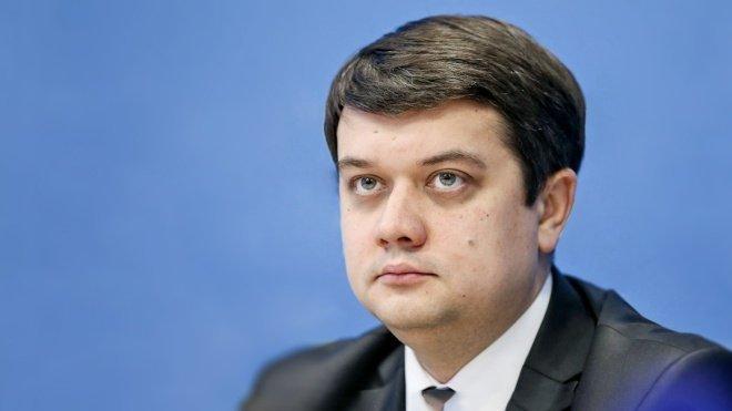 У Зеленского заявили, что досрочные выборы в Раду под угрозой срыва - Новости