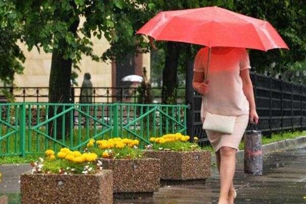 Українські синоптики попередили про значне погіршення погоди