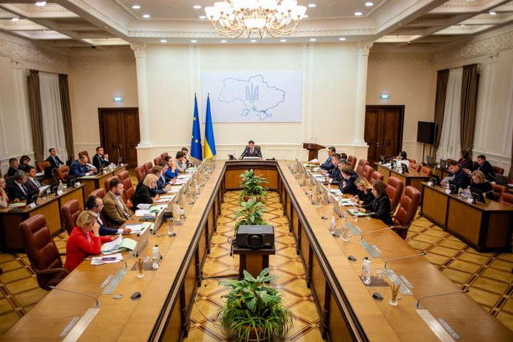 Уряд окреслив сфери діяльності Міністерства цифрової трансформації