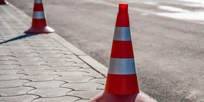 В Северодонецке ускорят темпы ремонта внутриквартальных дорог и тротуаров - condition