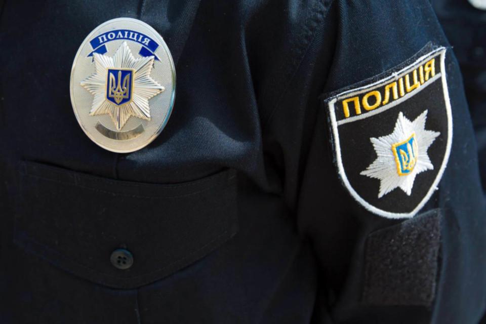 В Сумах поліція допомогла розшукати та повернути іноземцям забуту сумку