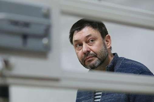 Вишинський планує приїхати на суд в Київ 16 вересня