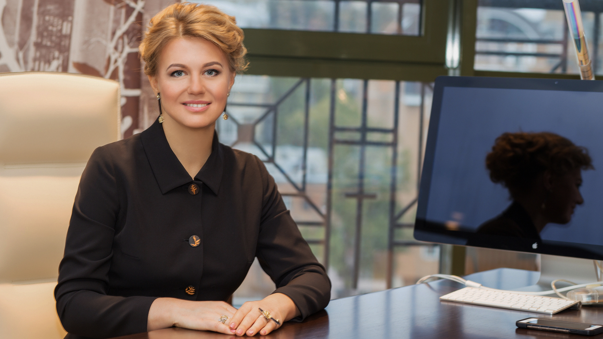 Владислава Магалецкая – деловые связи и ближайшее окружение главы Госпотребслужбы Украины