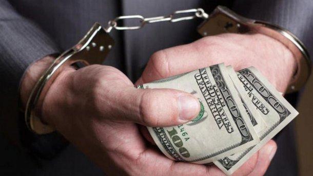 ВР повертає покарання за незаконне збагачення