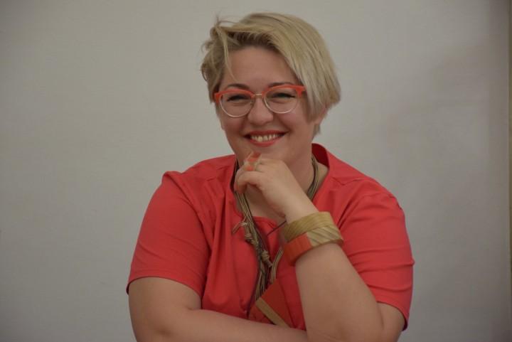 Юлия Захарова поддержала Игоря Дятлова на выборах: «Он мыслит масштабно»        19 July 2019, 14:54