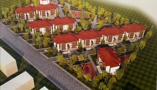 Жилье для крымских татар: министерство разрабатывает дорожную карту строительства на Херсонщине