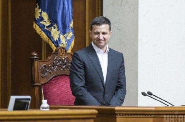 «Больше не дипломаты»: Зеленский отобрал у Арьева и Герасимова дипломатические ранги