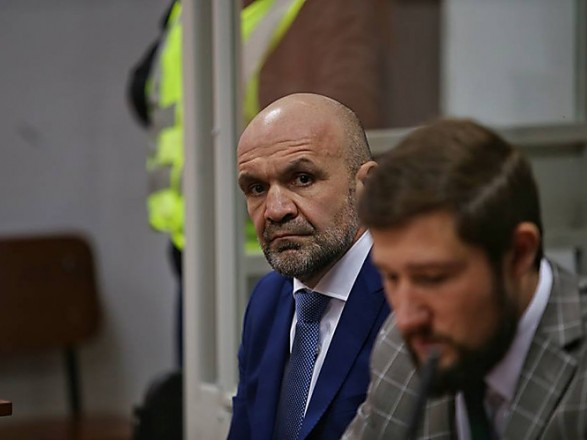 Дело Гандзюк: суд отложил рассмотрение апелляционной жалобы на арест Мангера
