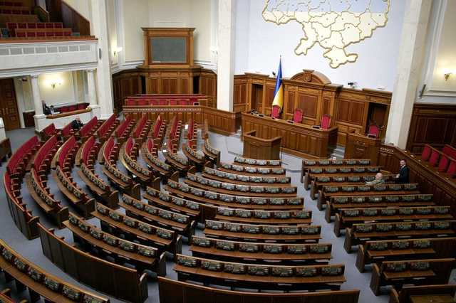 Дострокові парламентські вибори: на країну чекають не очікуванні результати