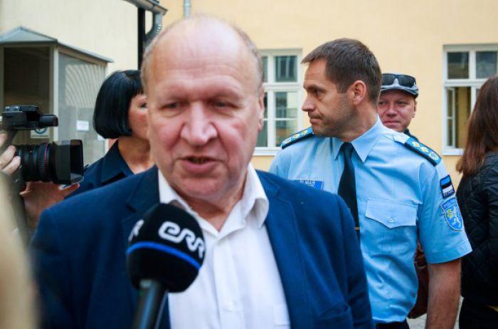 Эстония может отменить безвиз для граждан Украины