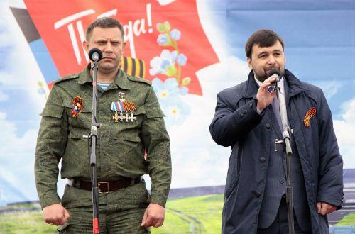 Грымчак: Пушилин может повторить судьбу Захарченко
