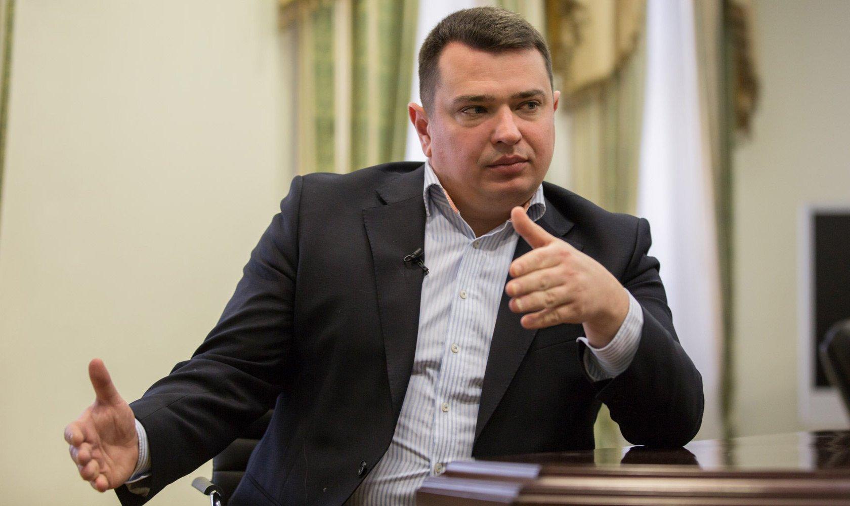Кабмин предлагает разрешить Раде увольнять директора НАБУ