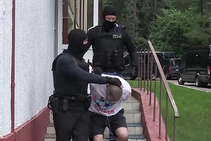 """Офис генпрокурора готовил """"вагнеровцам"""" 28 подозрений"""