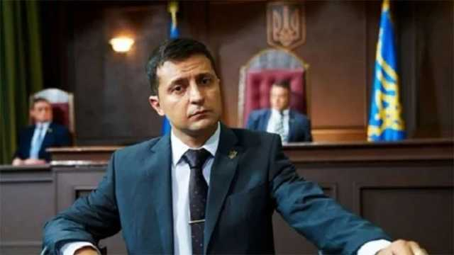 """Партия """"Слуга народа"""" не будет сотрудничать с """"Оппозиционным блоком"""", это позиция президента, - Стефанчук"""