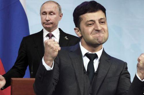 "Резанул по ""сердцу Путина"": в Кремле назвали ошибку Зеленского"
