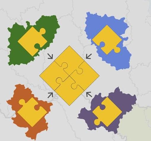В Черкасской области могут образоваться три новые общины - Test Randomize Word