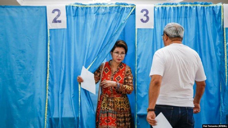 В Казахстане прошли выборы. Победитель набрал меньше Зеленского - Редакция UNP