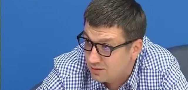 «Ватный слой вокруг президента!»: ведущий 1+1 отказался идти на выборы от партии Зеленского - Спец проект UNP