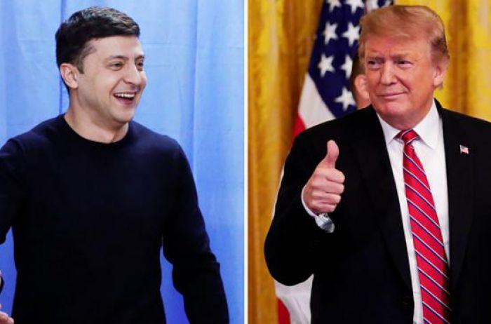 Зеленський і Трамп готуються до зустрічі: чи вдасться порозумітися колишнім шоуменам