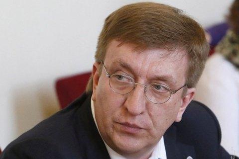 Зеленский назначил главного разведчика Бухарева первым заместителем главы СБУ