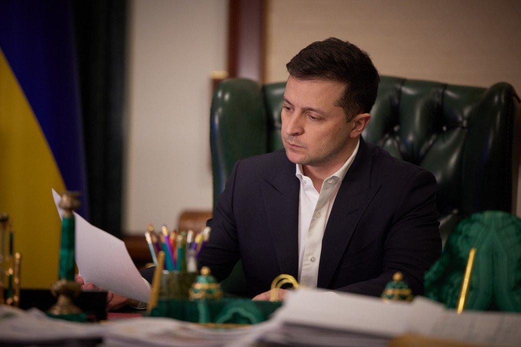 Зеленский назначил государственные стипендии выдающимся деятелям культуры и искусства