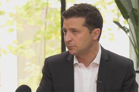 Зеленский назвал отношения Украины и США уставшими