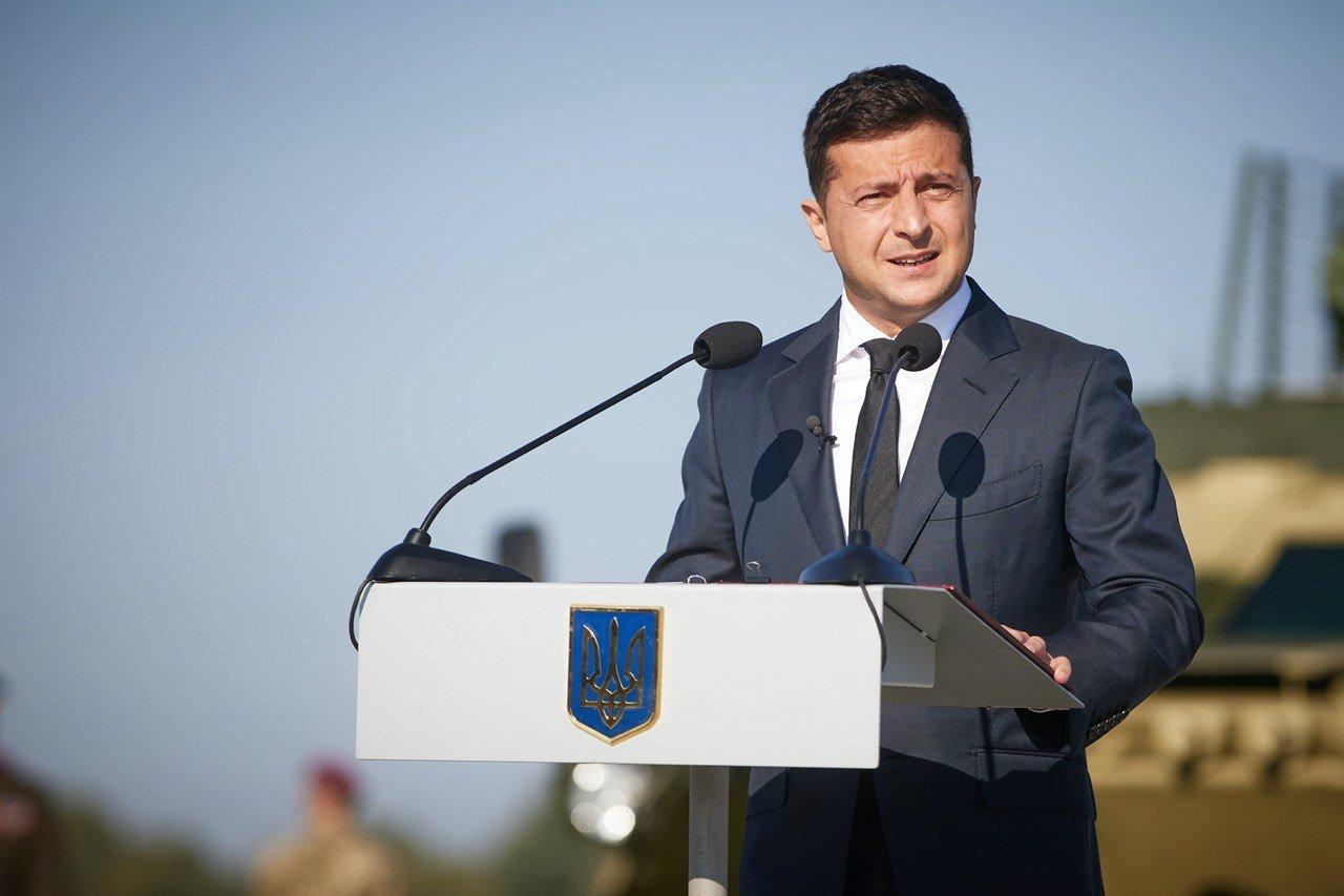 Зеленский спрогнозировал развитие ситуации в Беларуси: Возможен Майдан