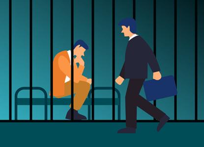 Очереди, недопуски и угрозы: как адвокатам работается в СИЗО