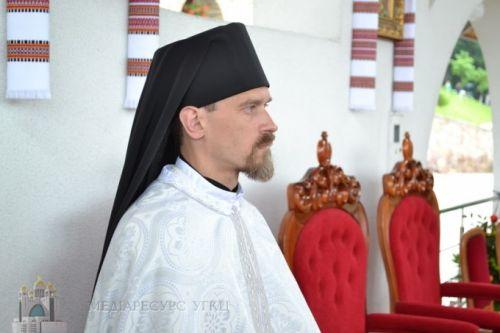 День народження святкує сьогодні преосвященний владика Теордор Мартинюк