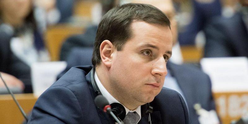 МВФ не останавливал миссию в Украине, - Саенко