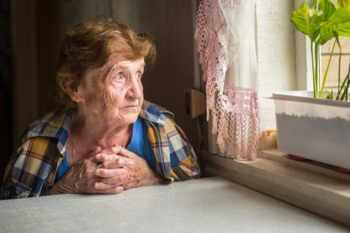 На Тернопіллі в приватних пансіонатах та геріатричних будинках виявили порушення умов проживання літніх людей (відео)