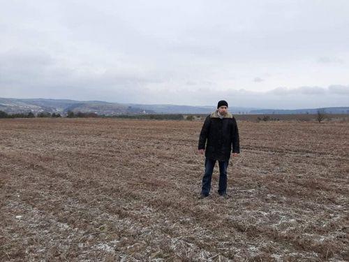На Тернопільщині незаконно захопили 20 гектарів землі (фото)