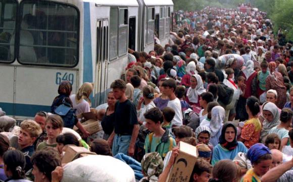 На Волині офіційно зареєстровані два біженця з Сирії та Гамбії - related