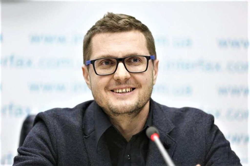 Новый замглавы СБУ: Кто такой Иван Баканов?