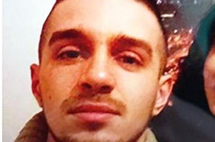 Правоохоронці розшукують 26-річного житомирянина, який 5 днів не повертається додому