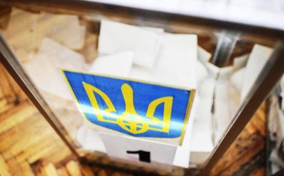 У державному реєстрі виборців нагадують, що ще не пізно змінити місце голосування - post are contained