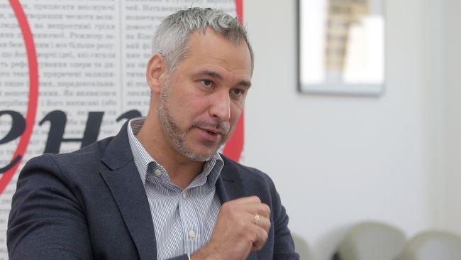 У Зеленского разрабатывают проект закона о восстановлении уголовной ответственности за незаконное обогащение