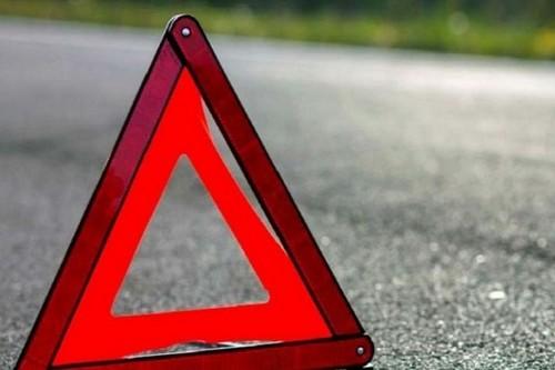 В аварії на Тернопільщині сильно постраждали двоє дітей водійки