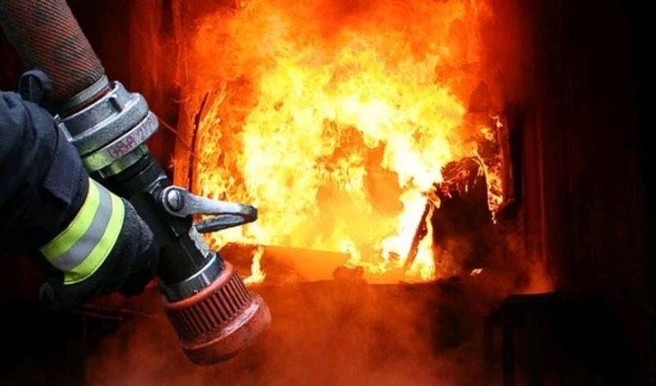 За минулу добу на Прикарпатті трапилося 3 пожежі