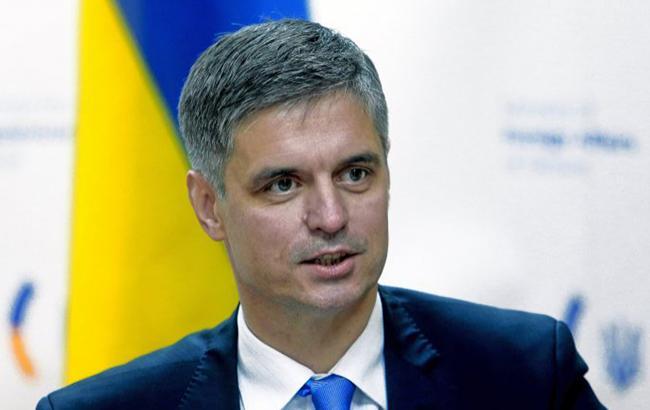 Зеленский назначил Пристайко заместителем главы АП