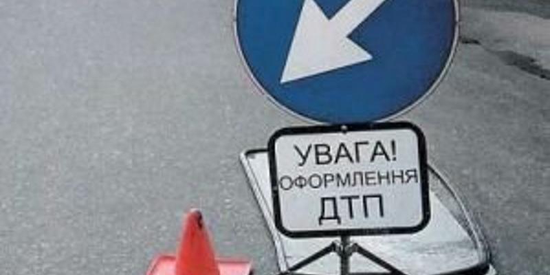 ДТП в Чернигове: полиция арестовала депутата, который сбил пенсионера