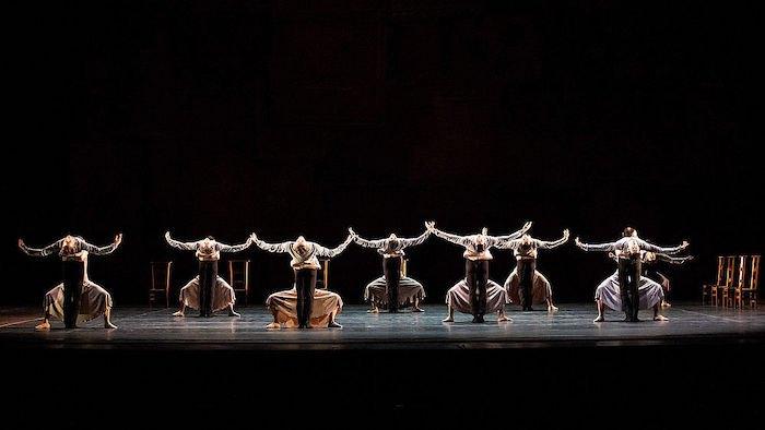 """Дыхание в безвоздушном пространстве: о премьере """"Симфонии псалмов"""" в Венской опере"""