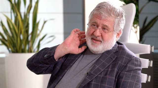 «Ему палец в рот не надо класть»: Коломойский назвал Зеленского «зубастым» и циничным