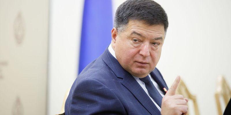 Глава КСУ после отстранения пошел разбираться с указом Зеленского в Верховный суд