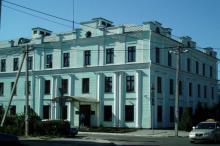 Херсонскую таможню хотят ремонтировать за 16 млн. грн