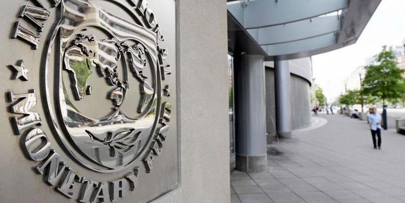 Миссия МВФ прибыла в Киев для новых переговоров