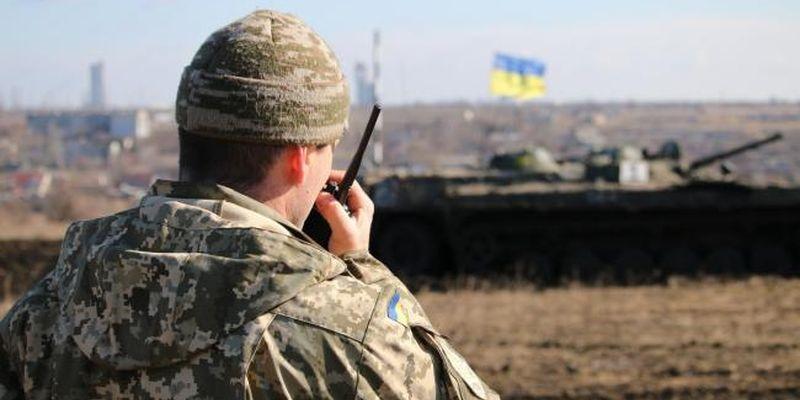 На Донбассе ликвидировали командира разведки боевиков - related