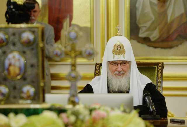 Патриарх Кирилл надеется, что при Зеленском УПЦ МП больше не будут притеснять