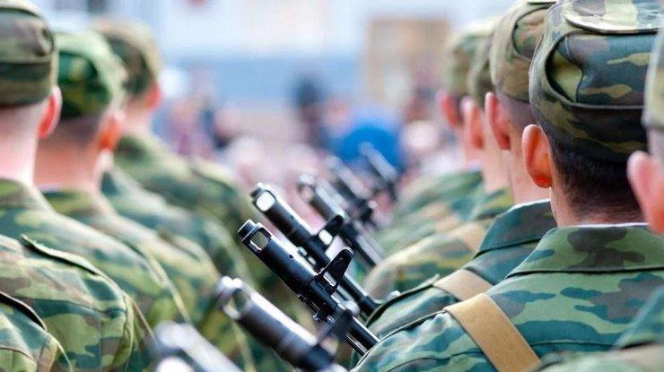 Призывников до 20 лет забирать в армию будут только по их желанию [ Редактировать ]