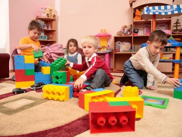 Стало відомо, скільки в Україні у цьому році відкрили нових дитсадочків